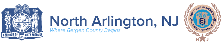 The Official Website of Borough of North Arlington, NJ - Home